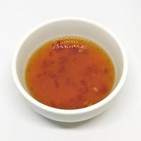 Sweet chili sauce  1.50€