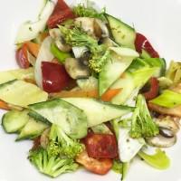 Vegetables  3.00€
