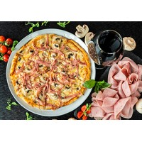 Pizza delivery in Riga