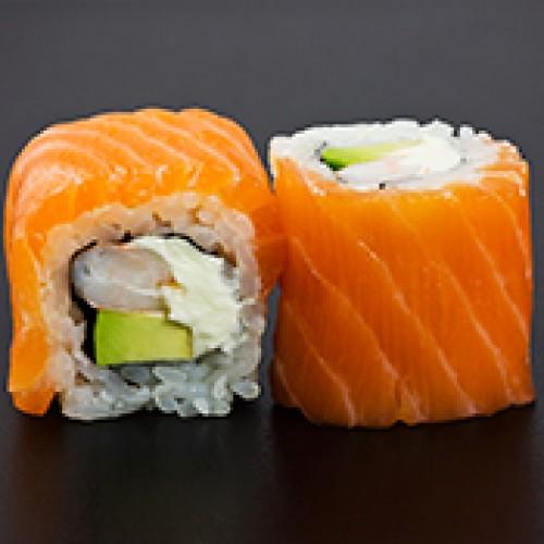Maki sushi (8 pcs.)
