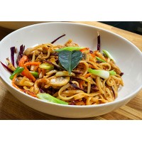 WOK dishes