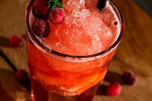 Summer drinks menu at restaurants Bento
