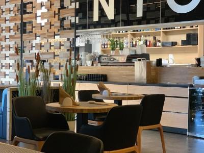 Restaurant Bento at Grostonas street has opened after renovation!