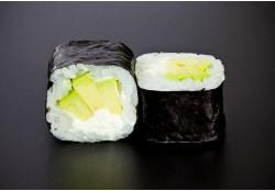 Avokado Special maki (8 pcs.)