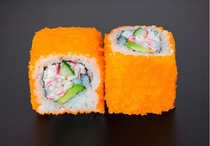 California Crab maki (8 pcs.)