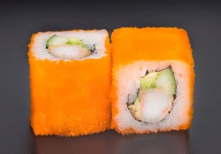 California maki (8 pcs.)