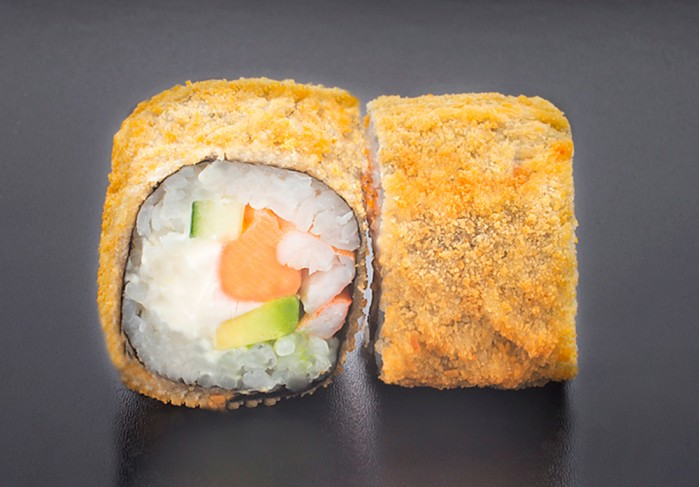 Colorado maki (8 pcs.)