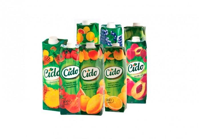 Juice Cido (1 l)