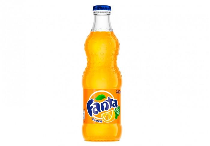 Fanta (0,25 ml)