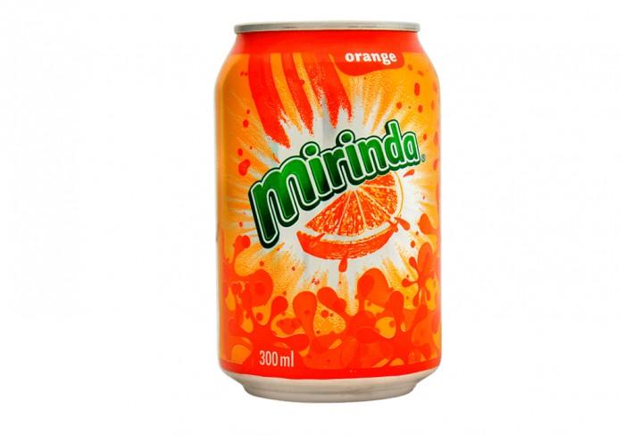 Mirinda (0,33 l)