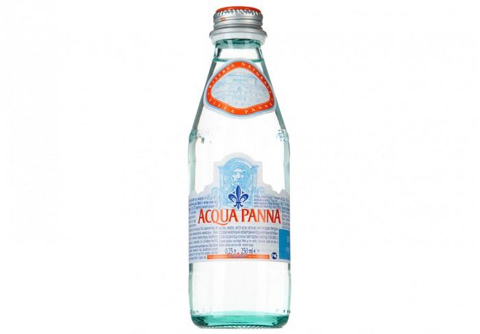 Mineral water Acqua Panna (0,25 l)