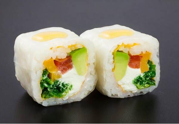 Flash maki (8 pcs.)