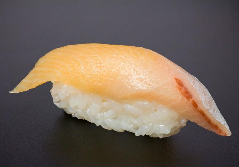 Hamachi Nigiri Nigiri Bento Sushi