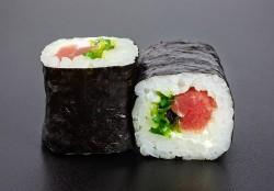 Maguro maki (8 pcs.)