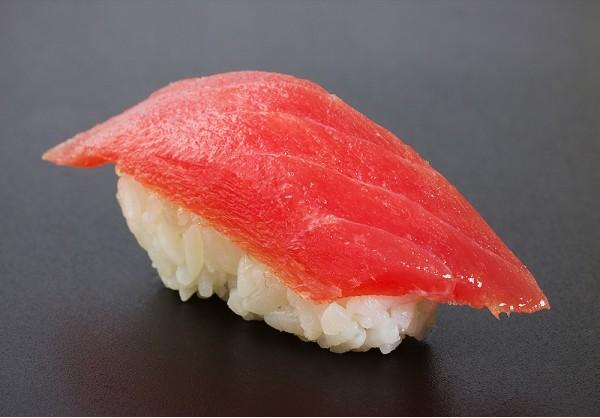 Maguro nigiri (1 pcs.)