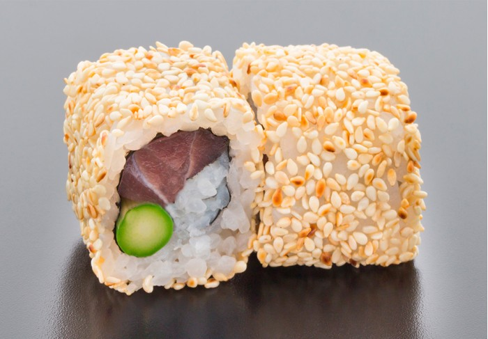 Mexican roll (8 pcs.)