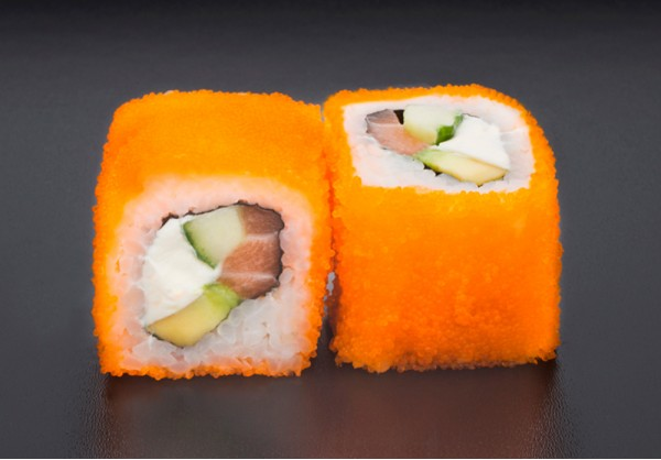 Philadelphia Gold maki (8 pcs.)