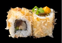 New York maki (8 pcs.)