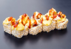 Yakitoriya Hot maki (8 pcs.)